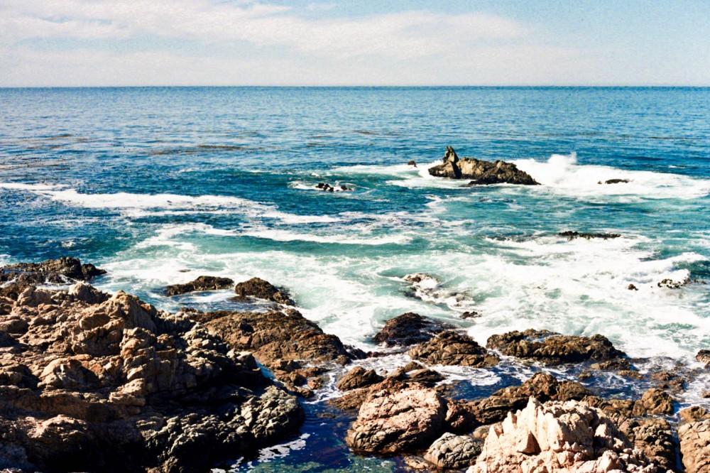 PCH - Pacific Ocean