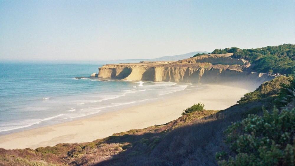 PCH Cliffs